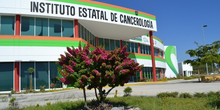 instituto estatal de cancerologia