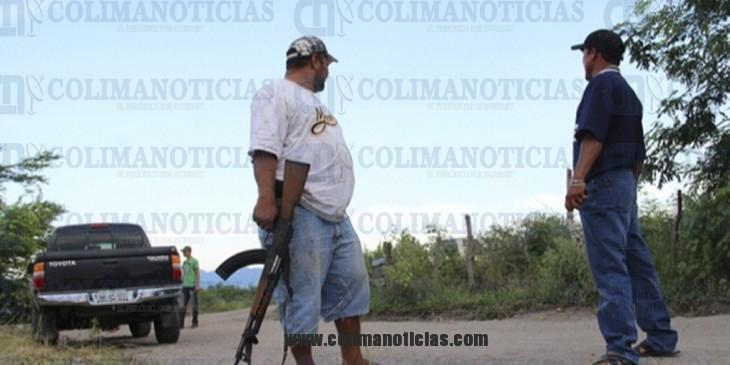 autodefensas mich11 mar