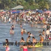 la audiencia playa