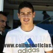0216.JULIO2014_James Rodríguez_Real Madrid