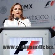0242.JULIO2014_GP México 2015_Claudia Ruiz Massieu_Sectur