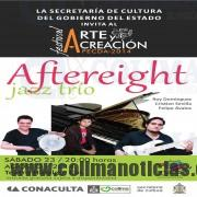 Aftereight Jazz tocará